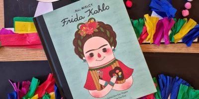 Dzień z Fridą Khalo