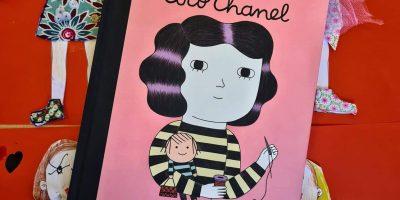 Dzień z Coco Chanel
